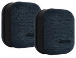 Monitor Audio MASS Gen2 Speakers (Pair) Midnight
