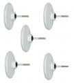 Monitor Audio MASM Wall Brackets (x5) (White)