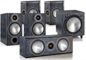 Monitor Audio Bronze 2 5.1 AV Package