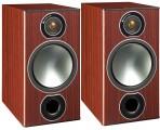 Monitor Audio Bronze 2 Speakers (Open Box, Rosemah)