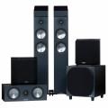 Monitor Audio Bronze 200 AMS AV 5.1.2 Package
