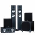 Monitor Audio Bronze 200 5.1 AV Package (6G)