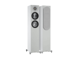 Monitor Audio Bronze 200 Speakers (Open Box, White)