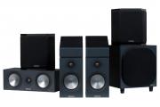 Monitor Audio Bronze 50 AMS 5.1.2 AV Package (6G)