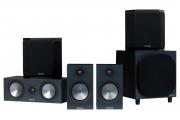 Monitor Audio Bronze 50 5.1 AV Package  (6G)