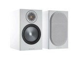 Monitor Audio Bronze 50 Bookshelf Speakers White (6G)