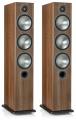 Monitor Audio Bronze 6 Speakers (Open Box, Walnut)