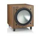 Monitor Audio Bronze W10 Subwoofer Walnut