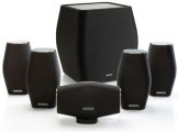 Monitor Audio MASS Speaker Package (5.1)