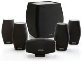 Monitor Audio MASS Speaker Package (5.1)