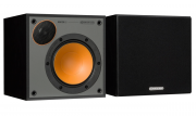 Monitor Audio Monitor 50 Bookshelf Speakers