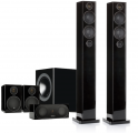Monitor Audio Radius 270 5.1 Speaker Package