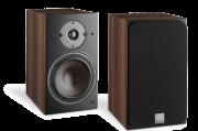 Dali Oberon 3 Speakers (Open Box, Dark Walnut)