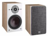 Dali Oberon 3 Speakers (Open Box, Black Ash)