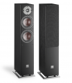 Dali Oberon 5 Speakers Black Ash