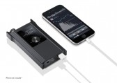 Onkyo DAC-HA300 D/A Converter/Headphone Amplifier/SD Player