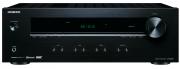 Onkyo TX-8220 Network Receiver (Open Box, Black)