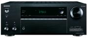 Onkyo TX-NR656 AV Receiver (Open Box, Black)