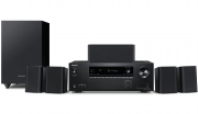 Onkyo HT-S3910 5.1 Home Cinema Receiver & Speaker Package