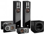 Dali Opticon 5 Speaker Package 5.1
