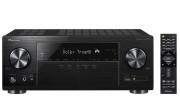 Pioneer VSX-1131 AV Receiver 4K DTS:X Dolby Atmos Bluetooth Wi-Fi Googlecast Airplay