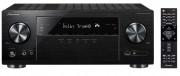 Pioneer VSX-831 AV Receiver 4K Bluetooth Wi-Fi Google Cast Airplay (Black)