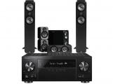 Pioneer VSX-831 w/ Q Acoustics 3050 Speaker Package 5.1