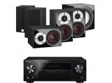Pioneer VSX-531 w/ Dali Zensor Pico Speaker Package 5.1