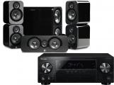 Pioneer VSX-531 w/ Q Acoustics 3000 Speaker Package 5.1