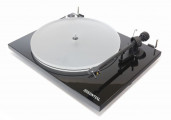 Pro-Ject Essential III Turntable (Black, Open Box)