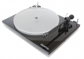 Pro-Ject Essential III A Turntable Black