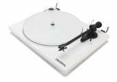 Pro-Ject Essential III A Turntable White