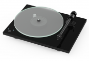 Pro-Ject T1 Phono SB Turntable Black