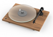 Pro-Ject T1 Phono SB Turntable Walnut