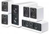 Q Acoustics Q2000i Cinema Package (5.1)