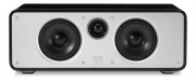 Q Acoustics Concept Centre Speaker (Open Box, Black)