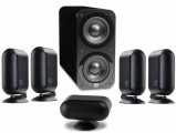 Q Acoustics 7000i PLUS Speaker Package (5.1)