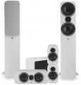 Q Acoustics 3050i 5.1 Cinema Pack Arctic White