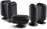 Q Acoustics 7000i 5.0 Speaker Package (Black)
