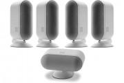 Q Acoustics 7000i 5.0 Speaker Package (White)