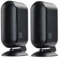 Q Acoustics 7000LRi Satellite Speakers Black