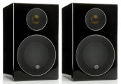 Monitor Audio Radius 90 Speakers (Open Box, Ex display Gloss Black)