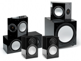 Monitor Audio Silver 2 Speaker Package (5.1)