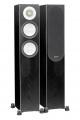 Monitor Audio Silver 200 Speakers (Open Box, Black Oak)