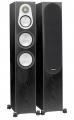 Monitor Audio Silver 300 Speakers (Open Box, Black Oak)