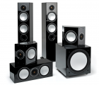 Monitor Audio Silver 6 Speaker Package (5.1)