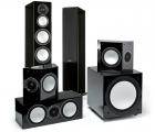 Monitor Audio Silver 8 Speaker Package (5.1)