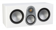 Monitor Audio Silver C350 Speaker (Open Box, Satin White)