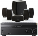 Sony STR-DN1080 AV Receiver w/ Monitor Audio MASS 5.1 Speaker Package
