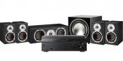 Sony STR-DN1080 AV Receiver w/ Dali Spektor 2 Speaker Package 5.1